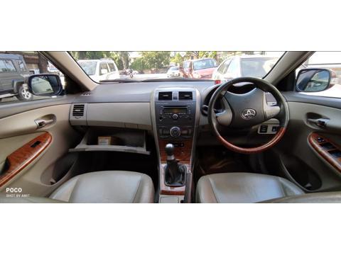 Toyota Corolla Altis 1.8G (2009) in Nagpur