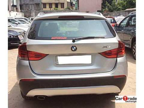BMW X1 sDrive20d (2013) in Kolkata