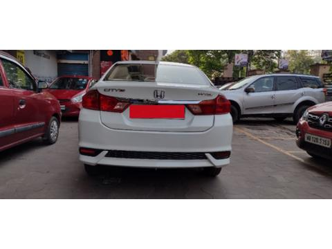 Honda City V 1.5L i-VTEC (2017) in Asansol