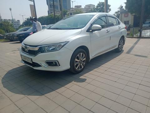 Honda City V 1.5L i-DTEC (2019) in Vadodara