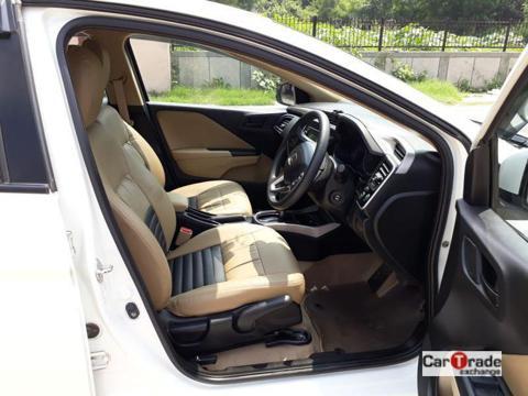 Honda City SV 1.5L i-VTEC CVT (2016) in Faridabad