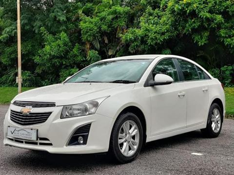 Chevrolet Cruze 2.0 LT MT BS4 (2014) in Hyderabad
