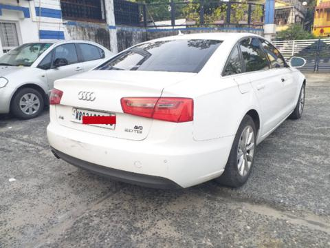 Audi A6 2.0 TDI Premium+ (2015) in Asansol