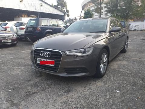 Audi A6 2.0 TDI Premium+ (2014) in Asansol