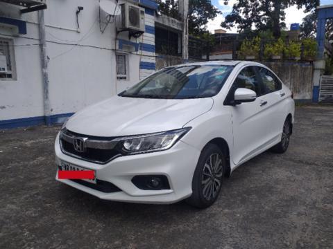 Honda City VX 1.5L i-VTEC (2017) in Kolkata