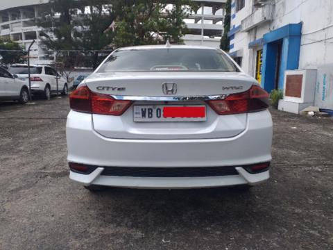 Honda City VX 1.5L i-VTEC (2017) in Asansol