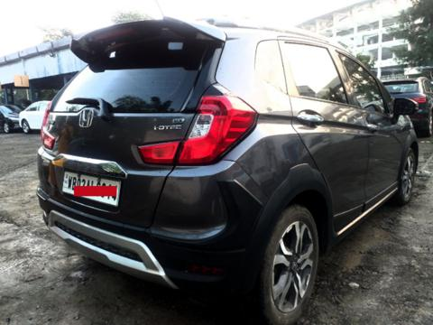 Honda WR-V VX MT Diesel (2017) in Asansol