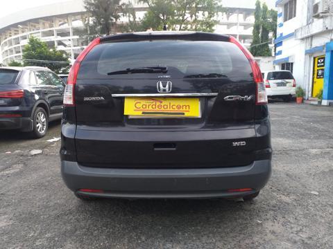 Honda CR V 2.4 AT (2014) in Asansol