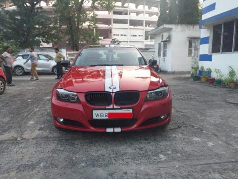 BMW 3 Series 320d Sedan (2011) in Asansol
