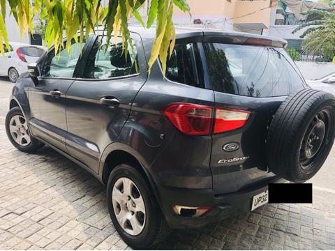 Ford EcoSport 1.5 TDCi Ambiente (MT) Diesel (2014) in Jaunpur