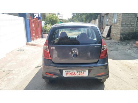 Hyundai i10 Sportz iRDE 2 1.1 (2014) in Hyderabad