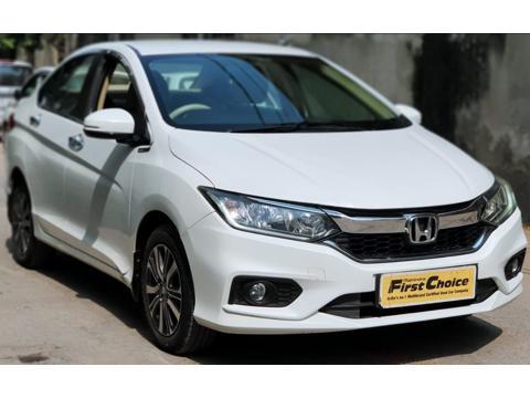 Honda City V 1.5L i-DTEC (2017) in Sikar