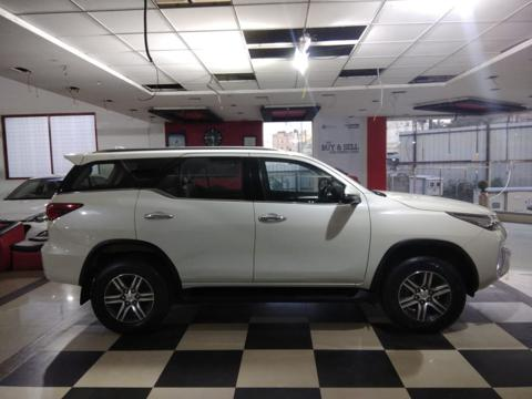 Toyota Fortuner 2.8 4x2 MT (2018) in Gulbarga