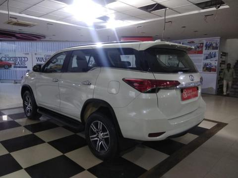 Toyota Fortuner 2.8 4x2 MT (2018) in Hospet
