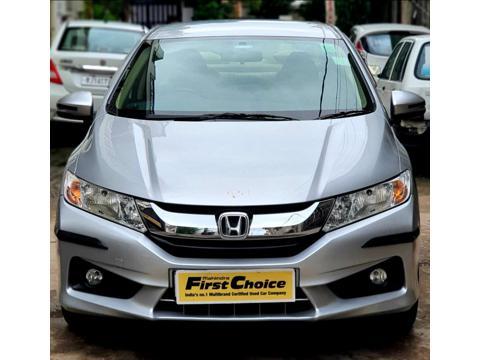 Honda City VX 1.5L i-VTEC (2014) in Sikar