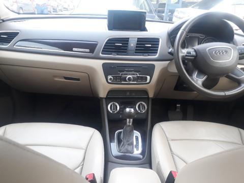 Audi Q3 2.0 TDI Quattro Premium+ (2013) in Asansol