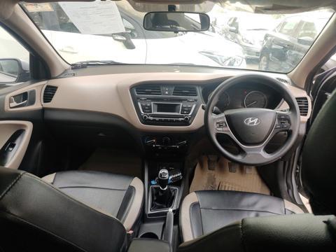 Hyundai Elite i20 1.4 U2 CRDI Magna Diesel (2015) in Coimbatore