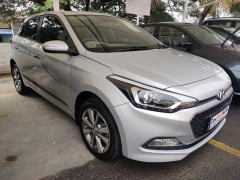 Hyundai Elite i20 1.4L U2 CRDi 6-Speed Manual Asta (O) (2017) in Coimbatore