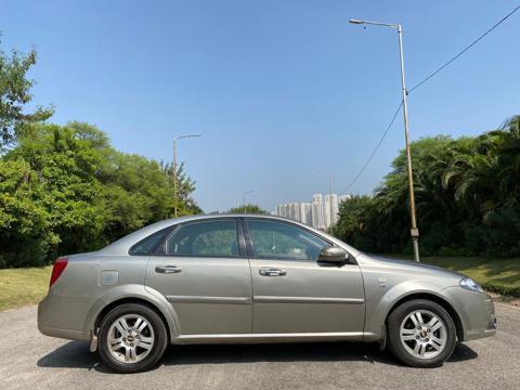 Chevrolet Optra Magnum LT 2.0 TCDi (2008) in Hyderabad