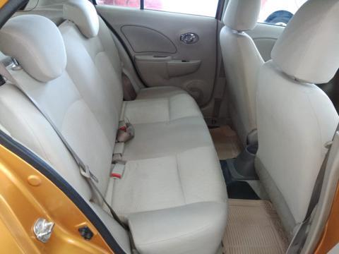 Nissan Micra XV Diesel (2012) in Gulbarga