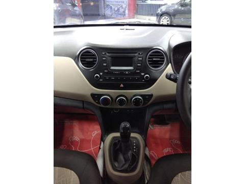 Hyundai Grand i10 4 Speed Automatic Asta (2016) in Gulbarga