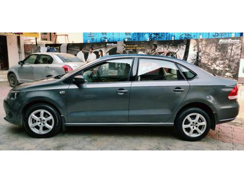 Volkswagen Vento 1.5 TDI Highline MT (2014) in Alwar