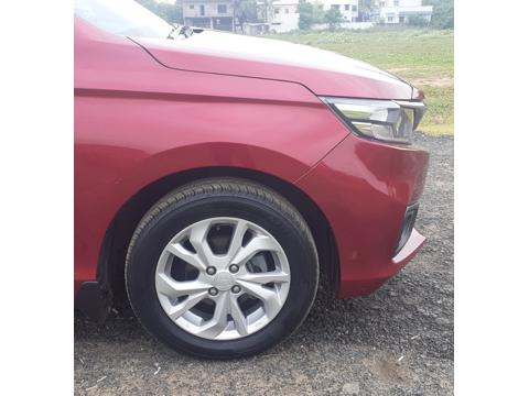 Honda Amaze 1.2 V CVT Petrol (2018) in Chennai