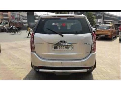 Mahindra XUV500 W8 4 X 2 (2014) in Kolkata