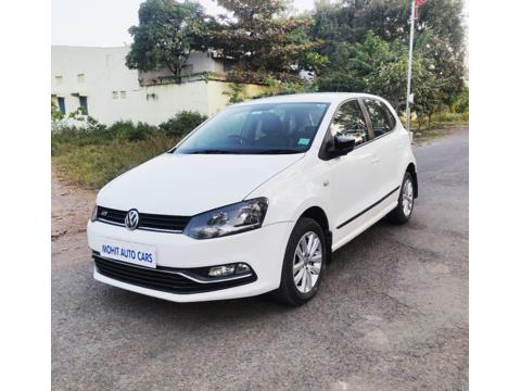 Volkswagen Polo GT TDI (2015) in Parbhani