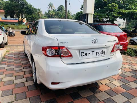 Toyota Corolla Altis Diesel Ltd (2013) in Pathanamthitta