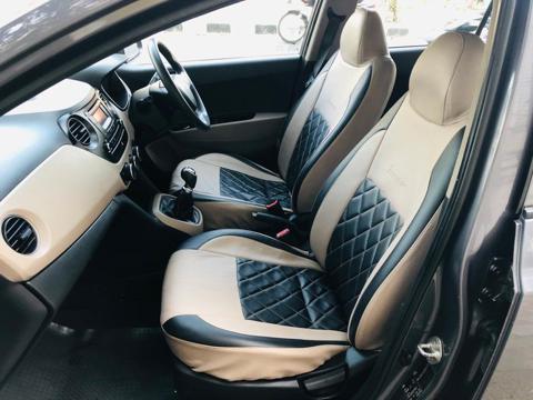 Hyundai Grand i10 Sportz 1.2 Kappa VTVT (2014) in Vadodara