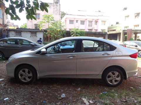 Honda City VX(O) 1.5L i-VTEC Sunroof (2016) in Kharagpur