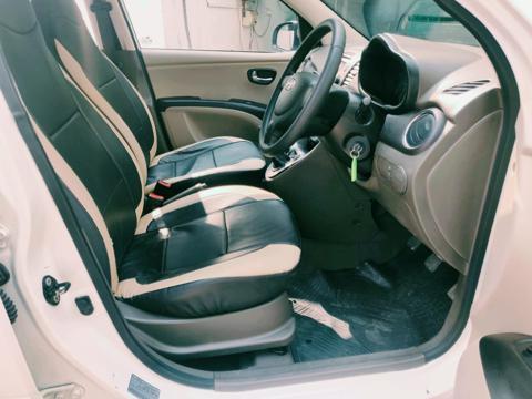 Hyundai i10 Sportz 1.2 Kappa (2013) in Alwar