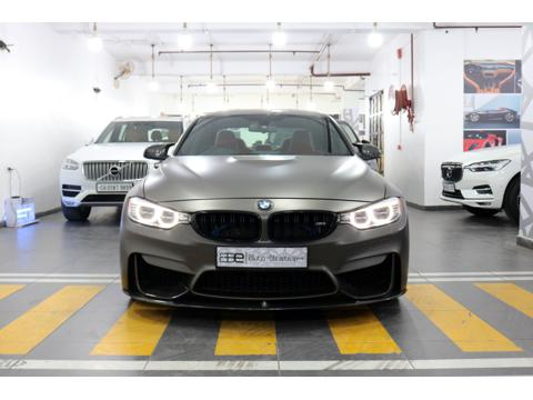 BMW M3 Sedan (2016) in Udaipur