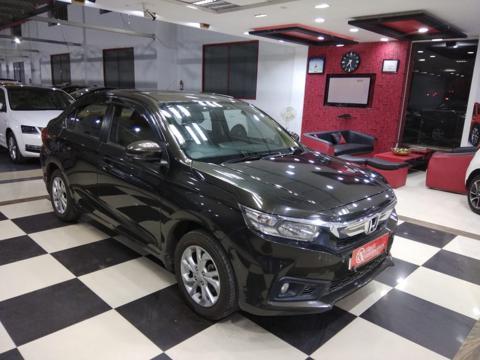 Honda Amaze 1.2 V CVT Petrol (2019) in Tumkur