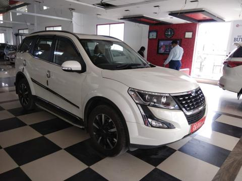 Mahindra XUV500 W11 AT (2018) in Hospet