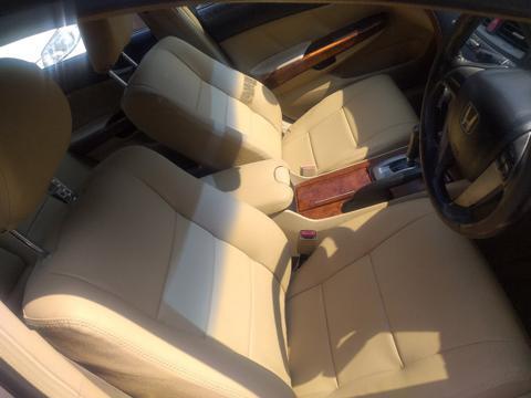 Honda Accord 2011 2.4 AT (2011) in Asansol