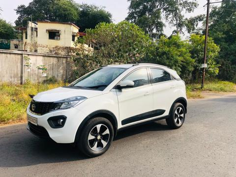 Tata Nexon XZ Plus Diesel (2018) in Vadodara