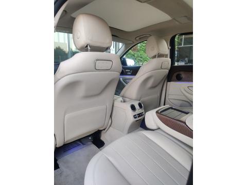 Mercedes Benz E Class E 220d Expression (2019) in East Godavari