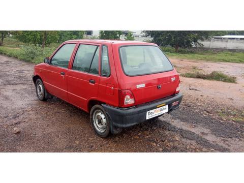 Maruti Suzuki 800 AC (2005) in Madurai