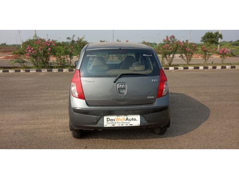 Hyundai i10 Magna (2008) in Madurai