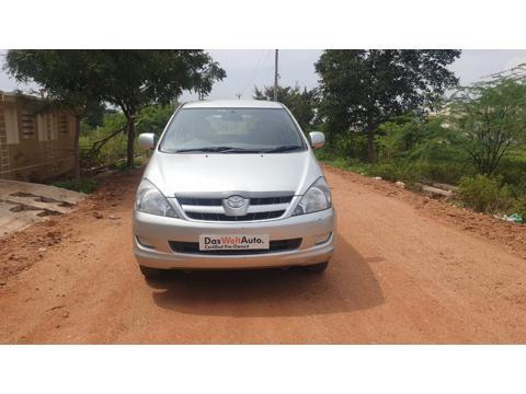 Toyota Innova 2.0 G4 (2007) in Madurai