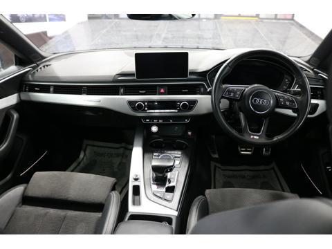 Audi S5 Sportback 3.0 TFSI Quattro (2018) in Udaipur