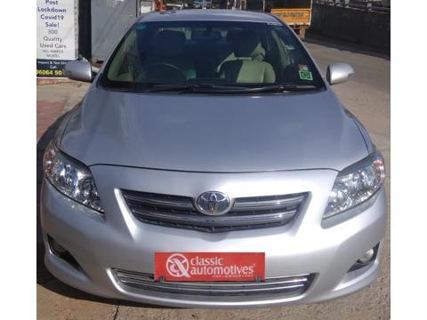 Toyota Corolla Altis 1.8G (2011) in Tumkur