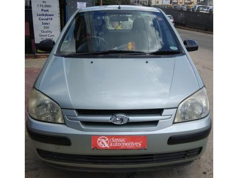 Hyundai Getz GL (2004) in Tumkur