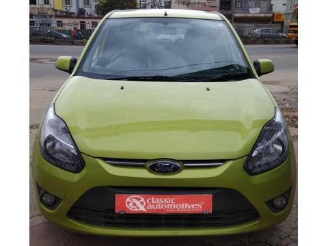 Ford Figo Duratorq Diesel Titanium 1.4 (2010) in Tumkur