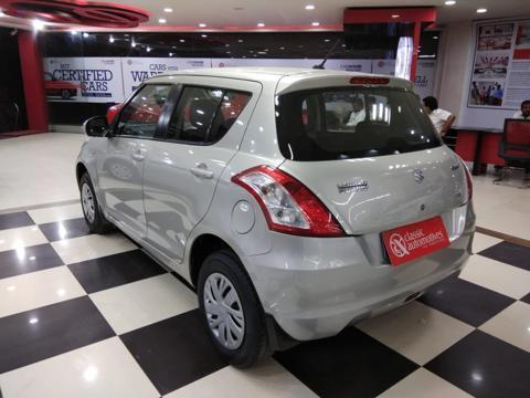 Maruti Suzuki Swift VXi (2015) in Tumkur