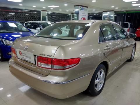 Honda Accord 2.4 VTi L MT (2003) in Tumkur