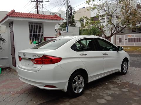Honda City V 1.5L i-VTEC (2014) in Coimbatore