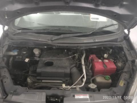 Maruti Suzuki Wagon R 1.0 LXI CNG (O) (2014) in Pune